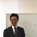 野坂隆政講師