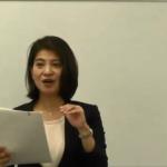 安藤悦子講師
